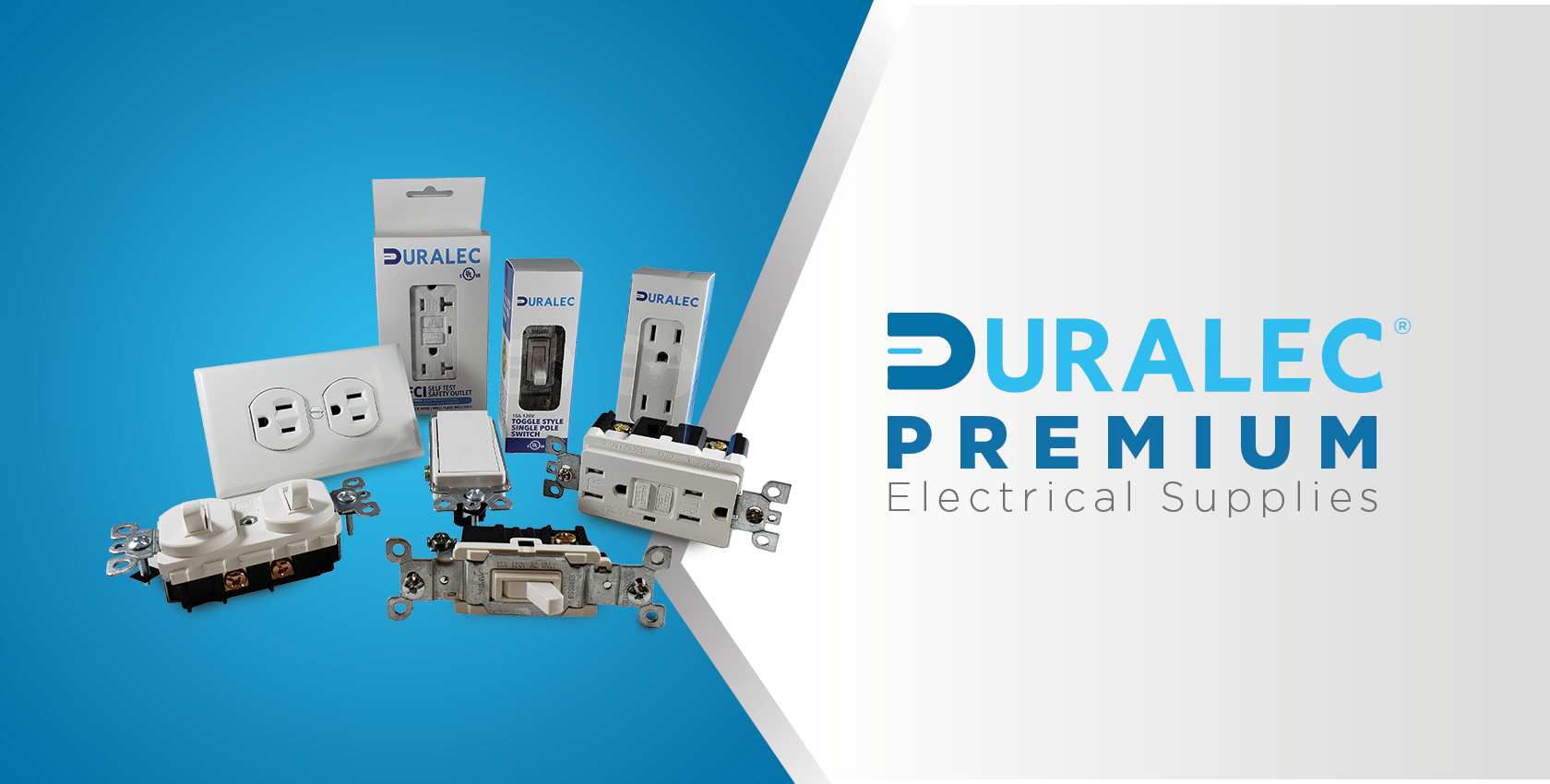 Premium Electrical Supplies